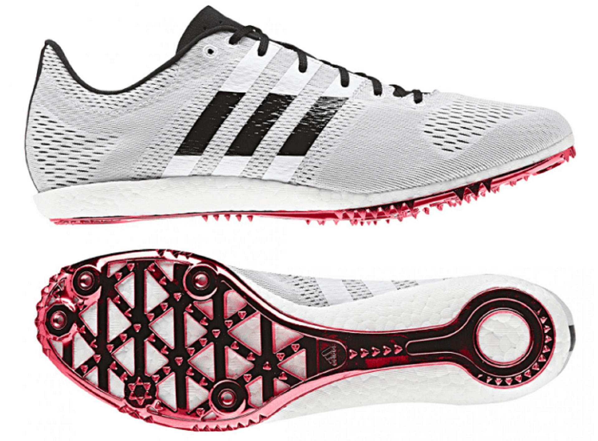 adidas adizero track spikes
