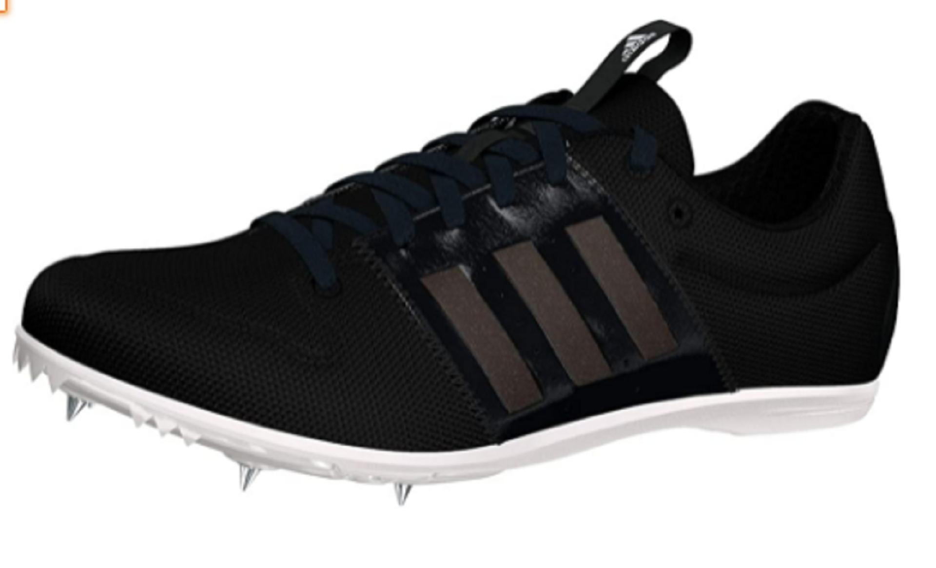 adidas allroundstar running spikes