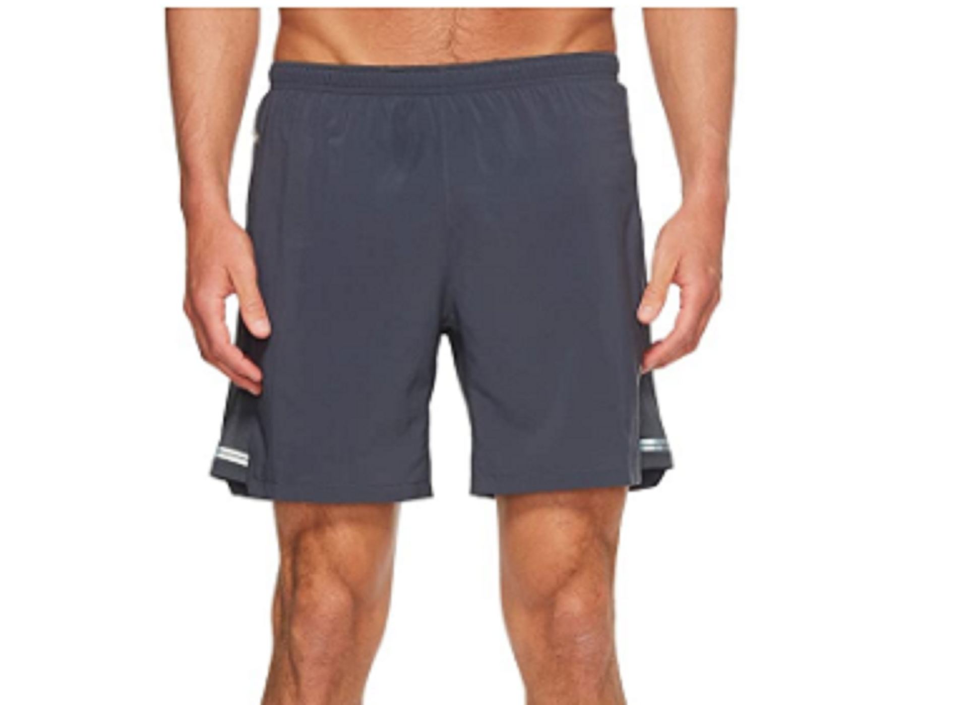brook's men's running shorts