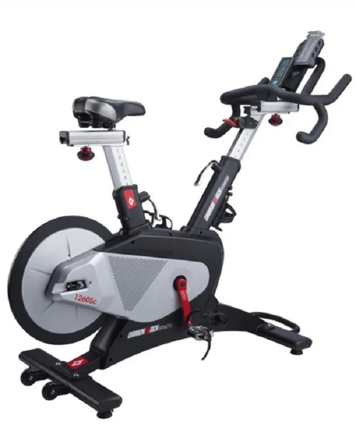 diamond back fitness 1260sc bike