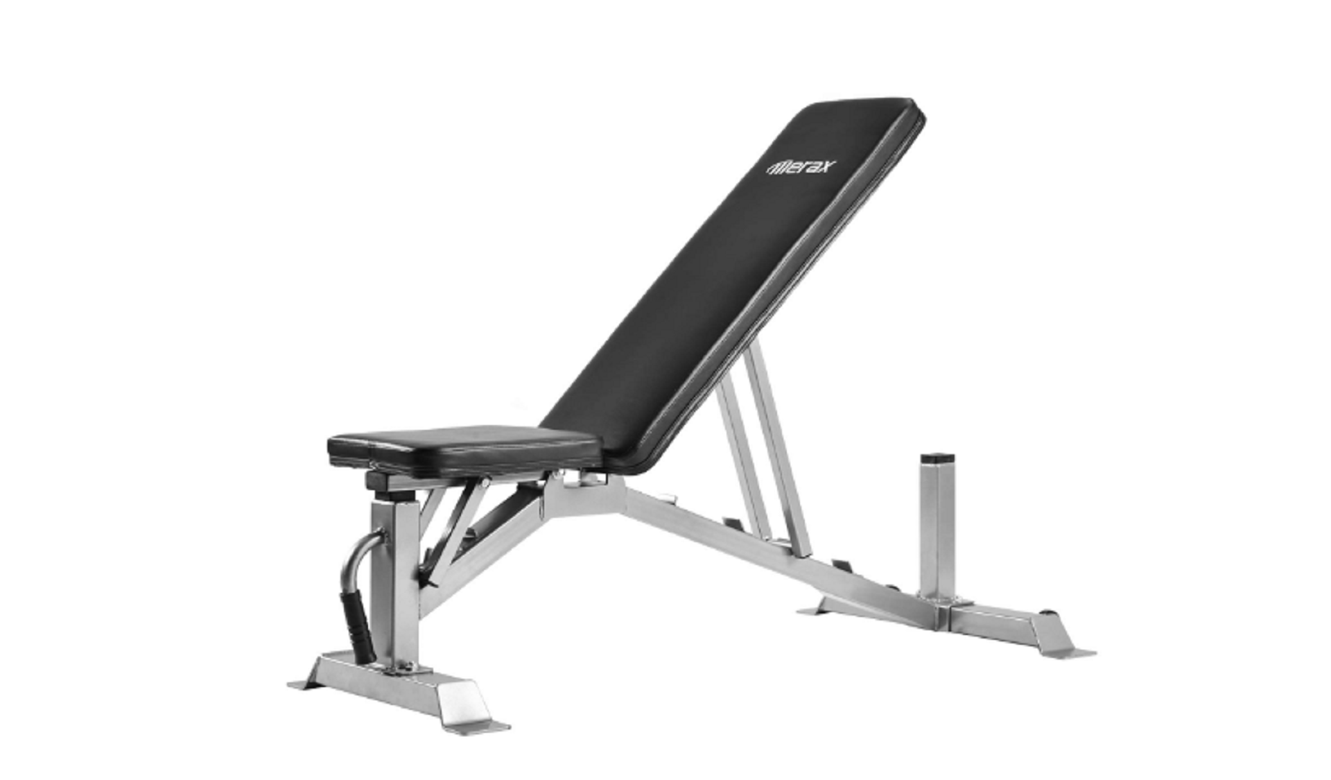 merax foldable weight bench