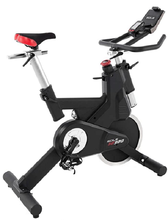 sole sb900 magnetic spin bike