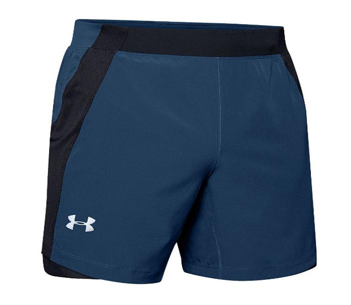 """under armour men's qualifier speedpocket 7"""" running shorts"""