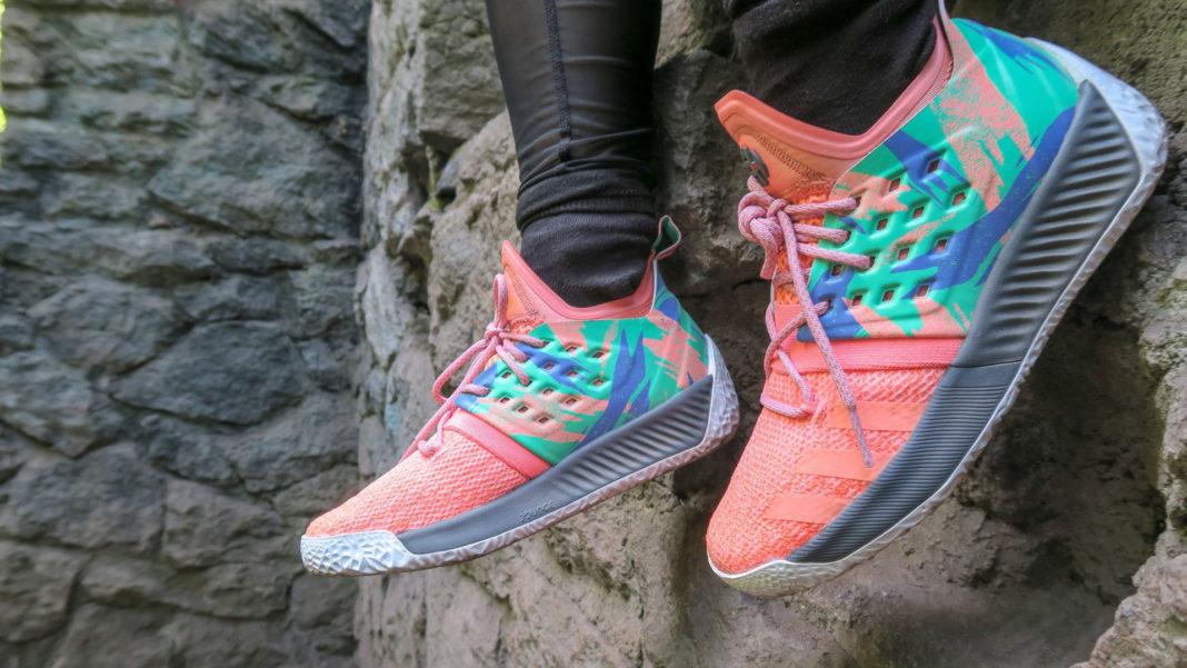running shoes for shin splits