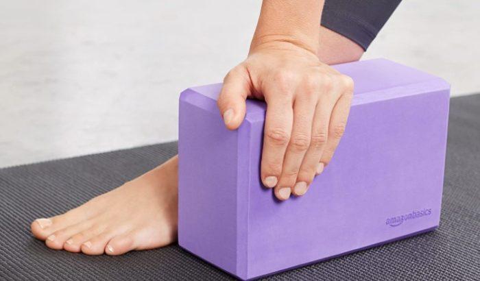 AmazonBasics yoga blocks