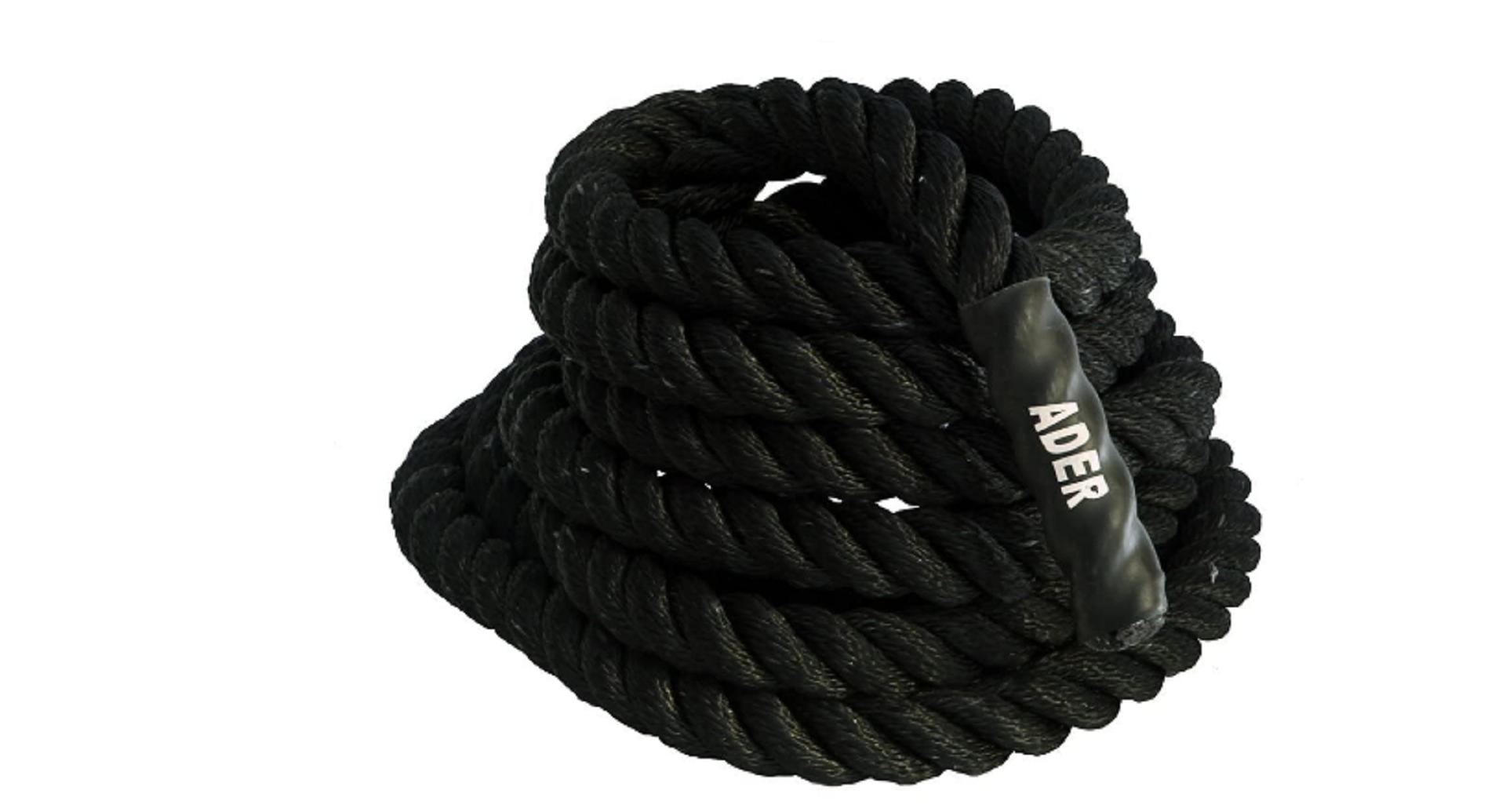 anchor ader battle rope