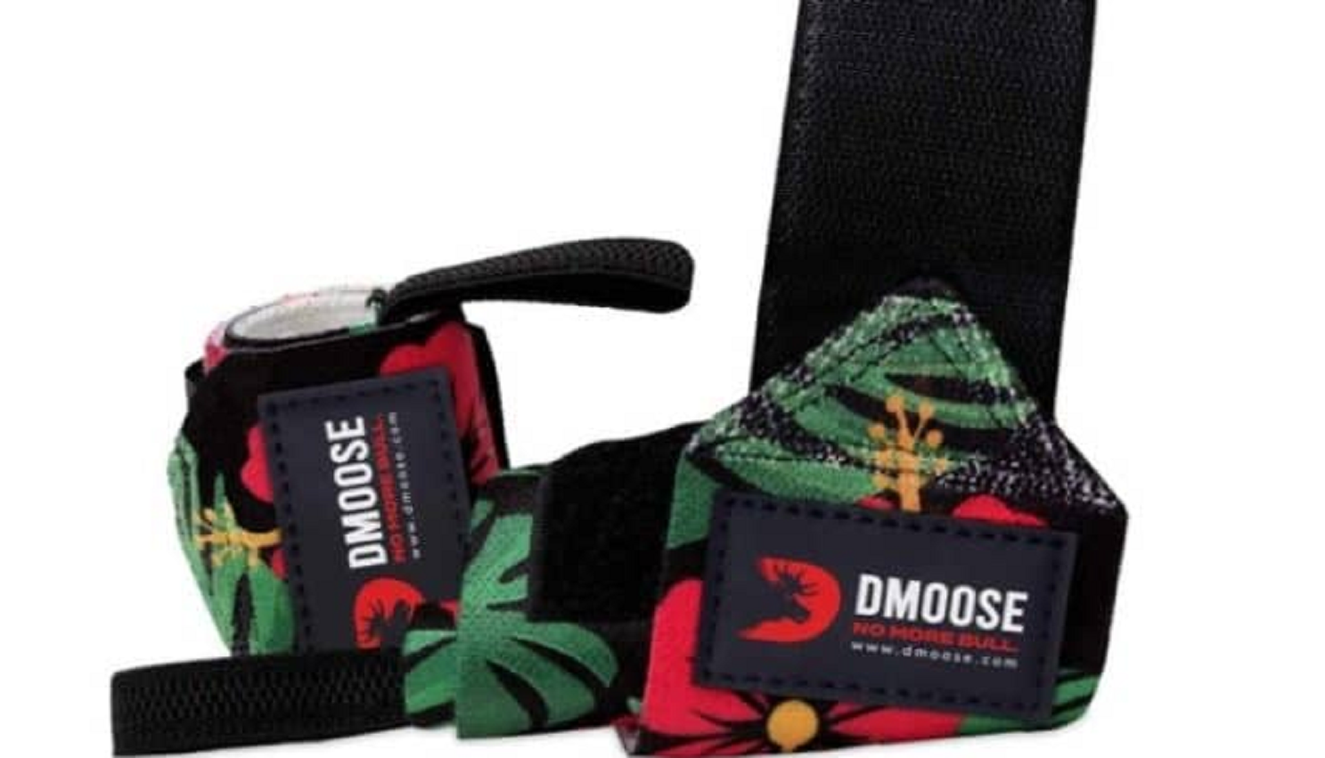 dmoose wrist wraps