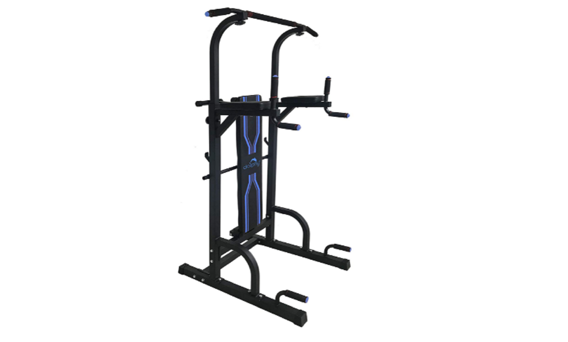 dolphy free standing pull up bar