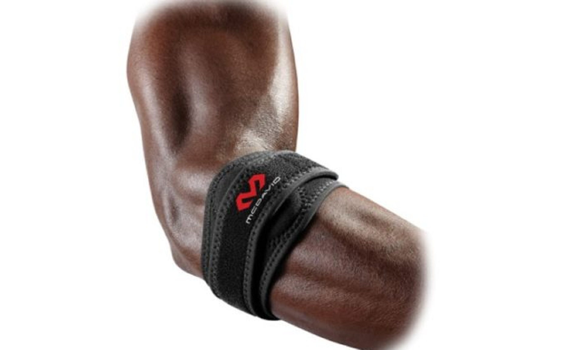 mcdavid 489 elbow straps