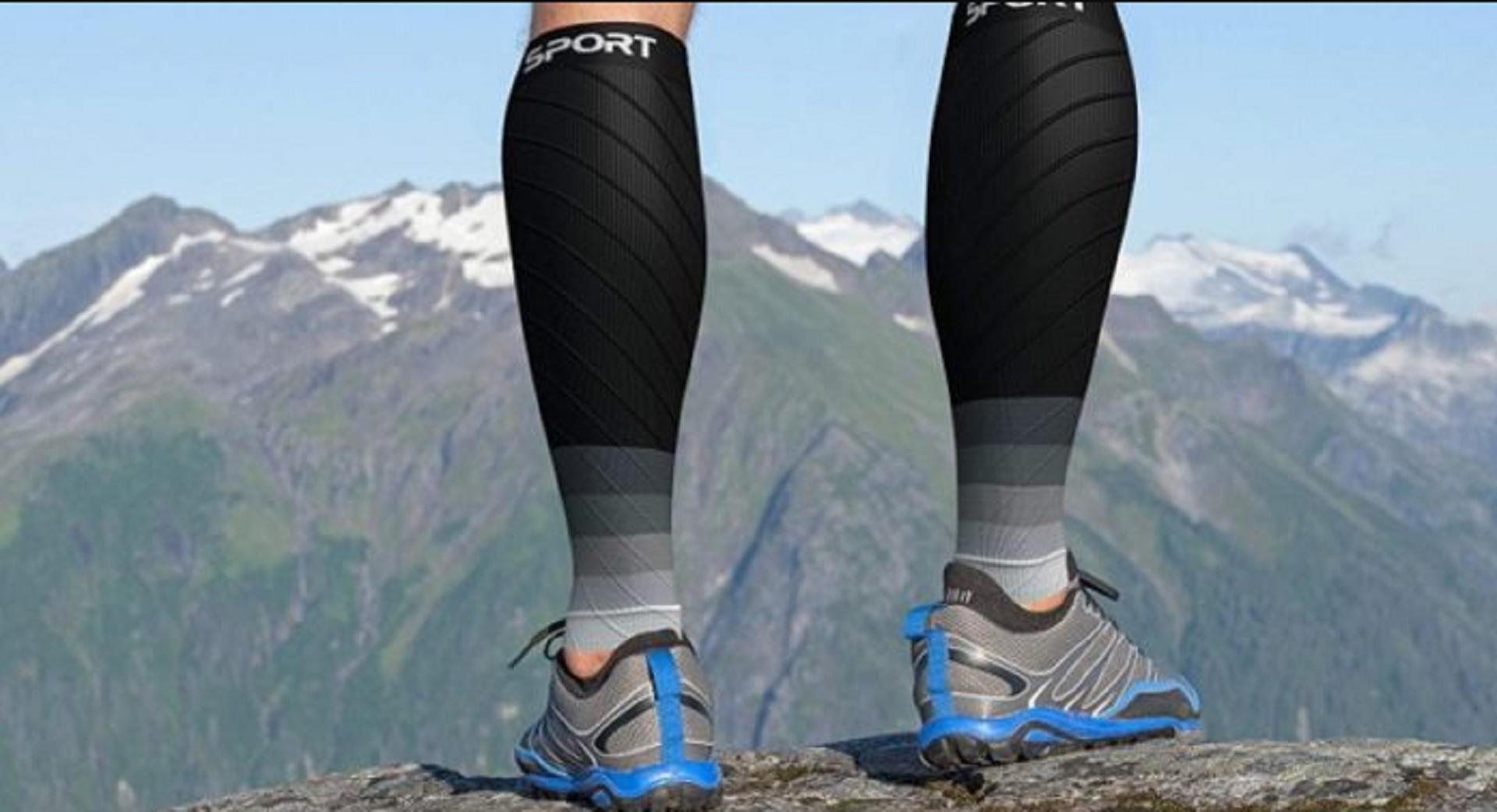 physix gear sport unisex calf sleeves