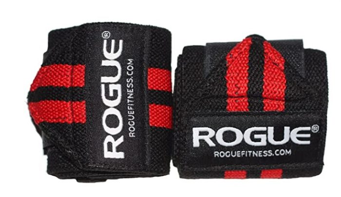 Rogue fitness wraps