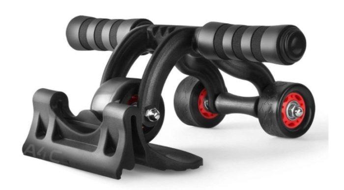 SkyFlag-3 Ab roller