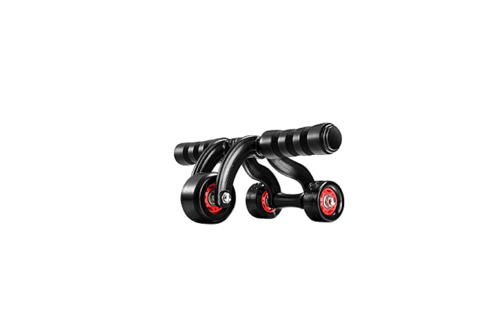 skyflag 3-wheel portable ab roller