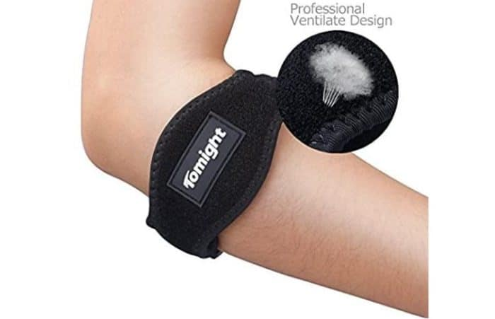 Tomight elbow braces