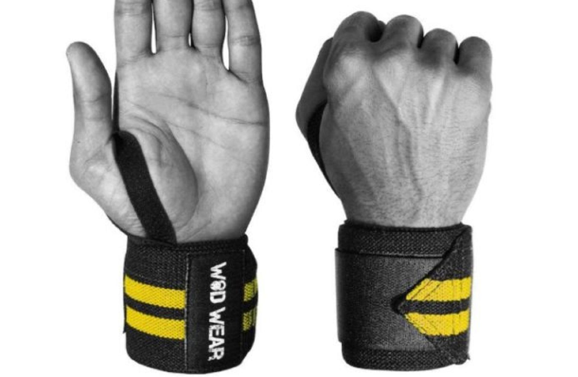 wod wear wrist wraps