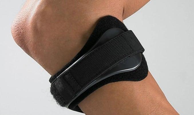 epicondylitis elbow clasp