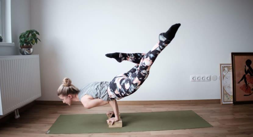 popular yoga blocks