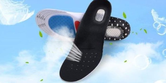 skudgear arch support insoles
