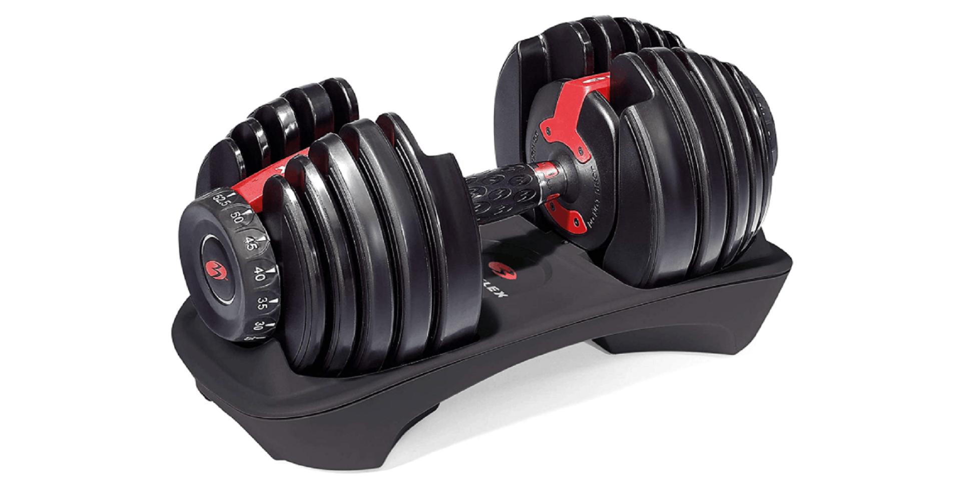 Bowflex SelectTech 552 Set