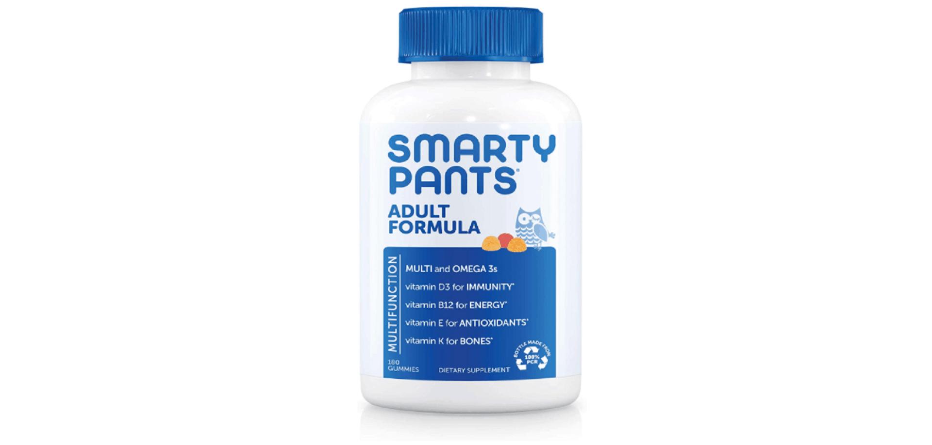 Daily Gummy Multivitamin Adult
