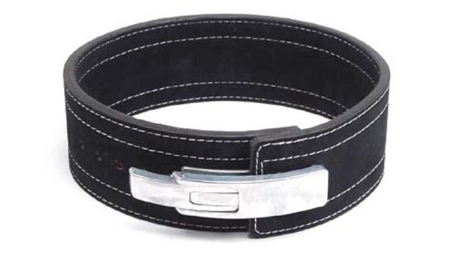 Inzer Forever Lever lifting belt