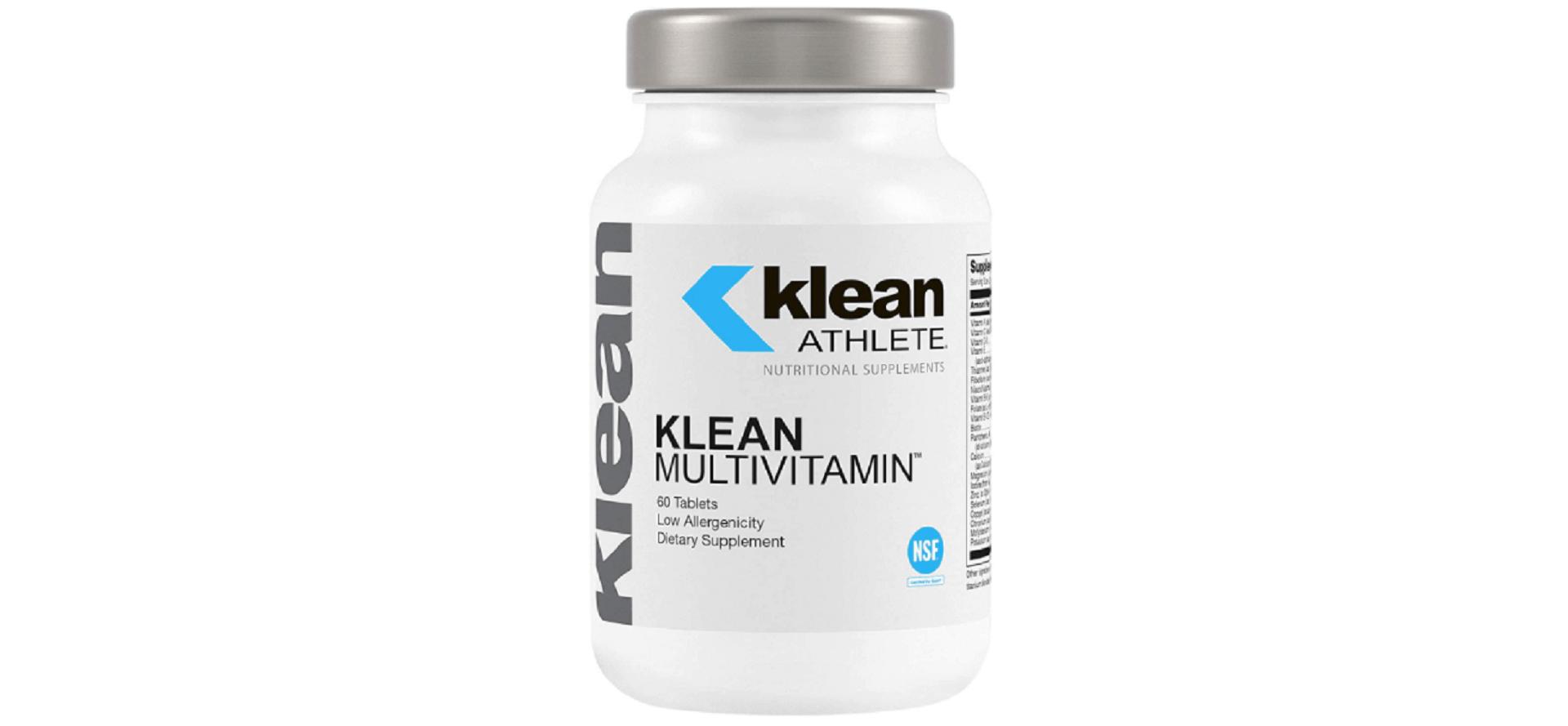Klean Athlete - Klean Multivitamin
