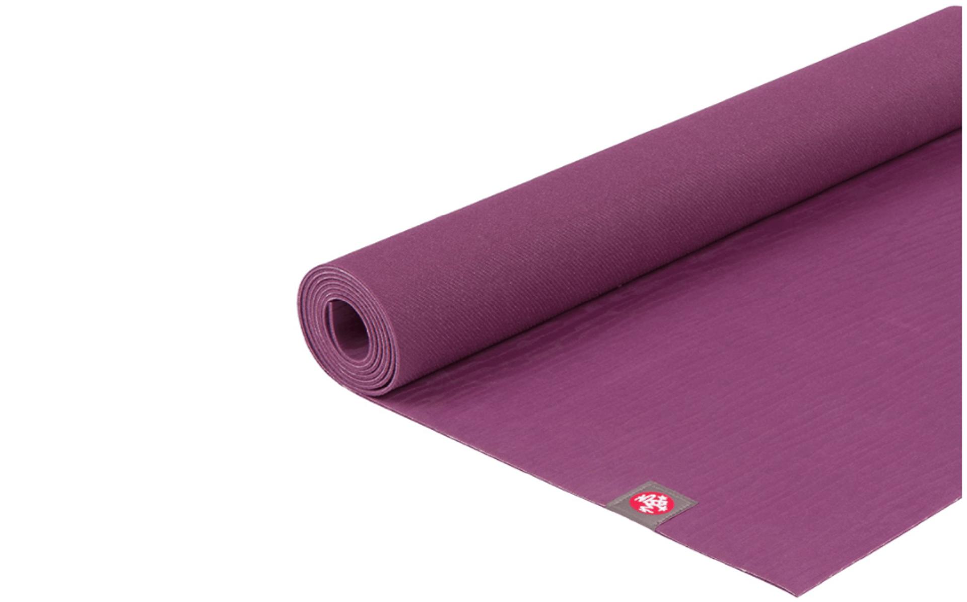 best yoga mats Manduka