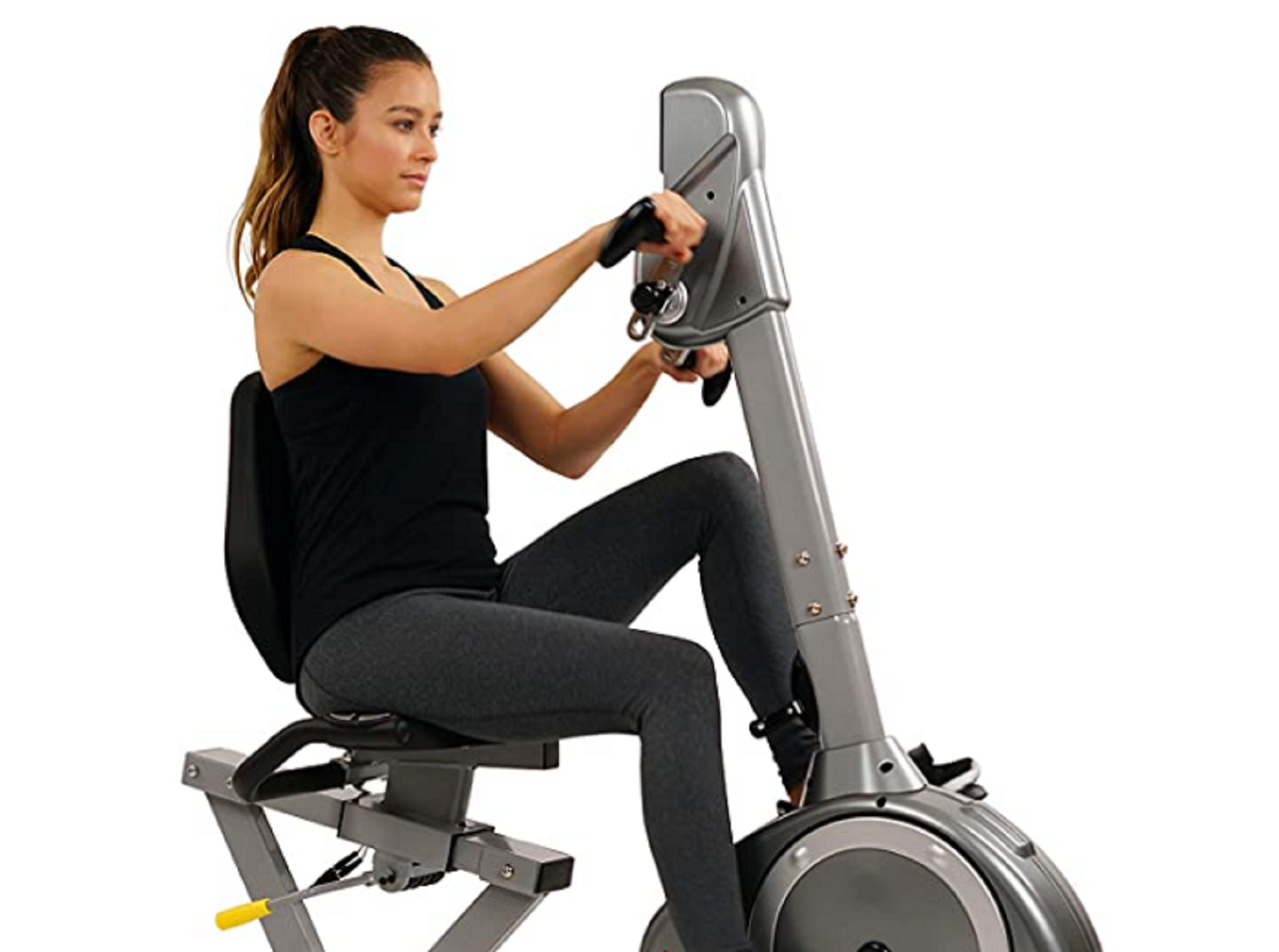 marcy recumbent exercise bikes