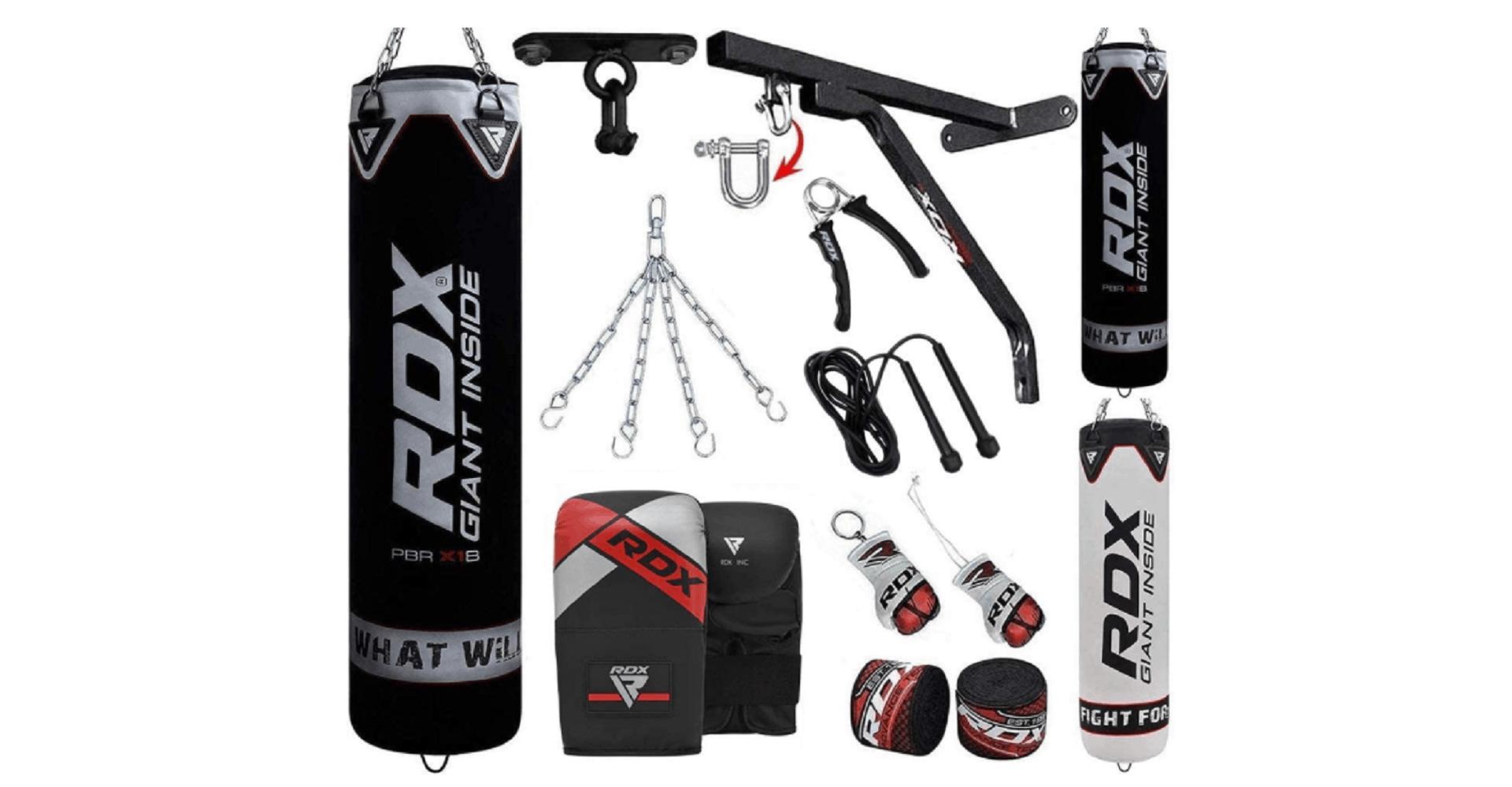 RDX Punching Bag