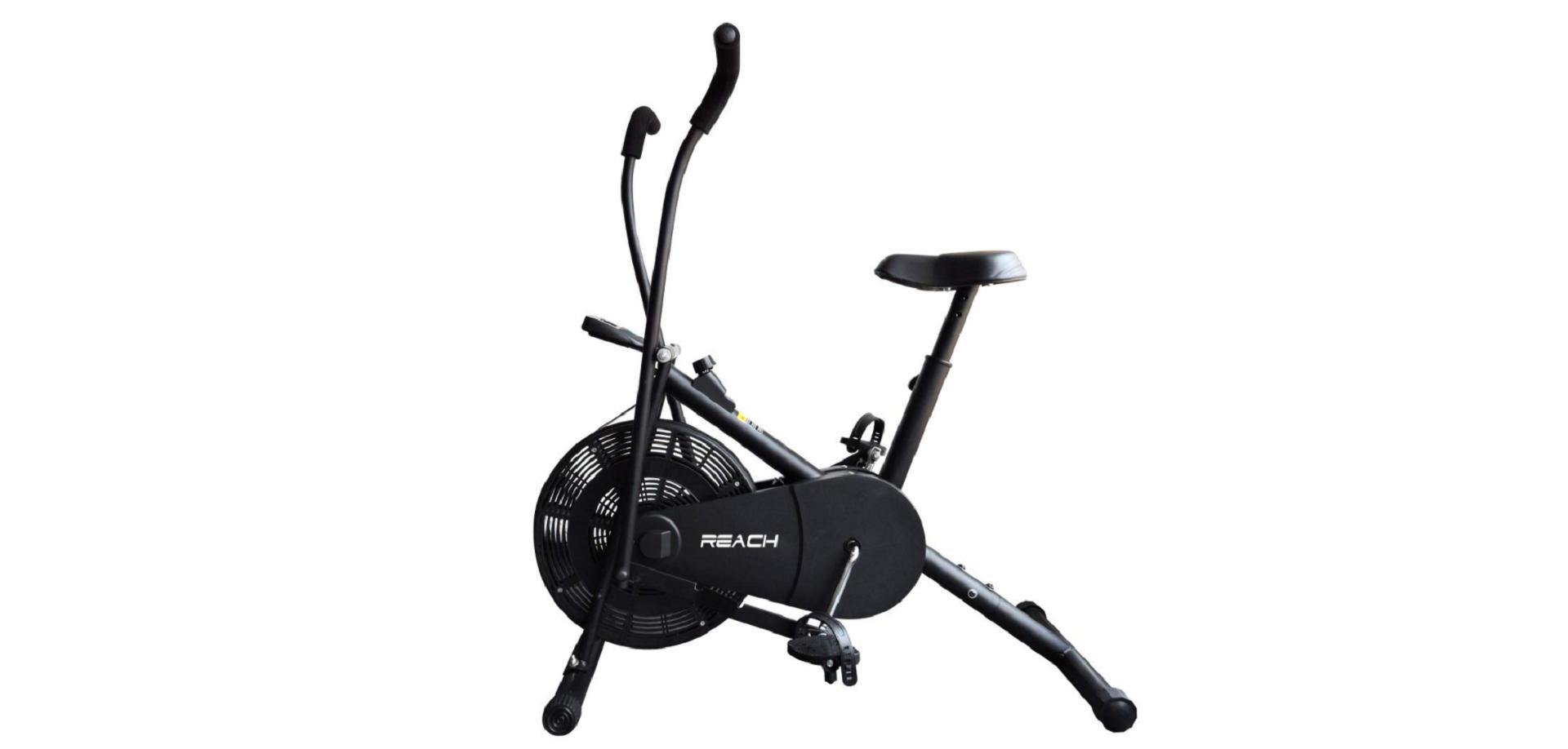 reach air best spin bikes