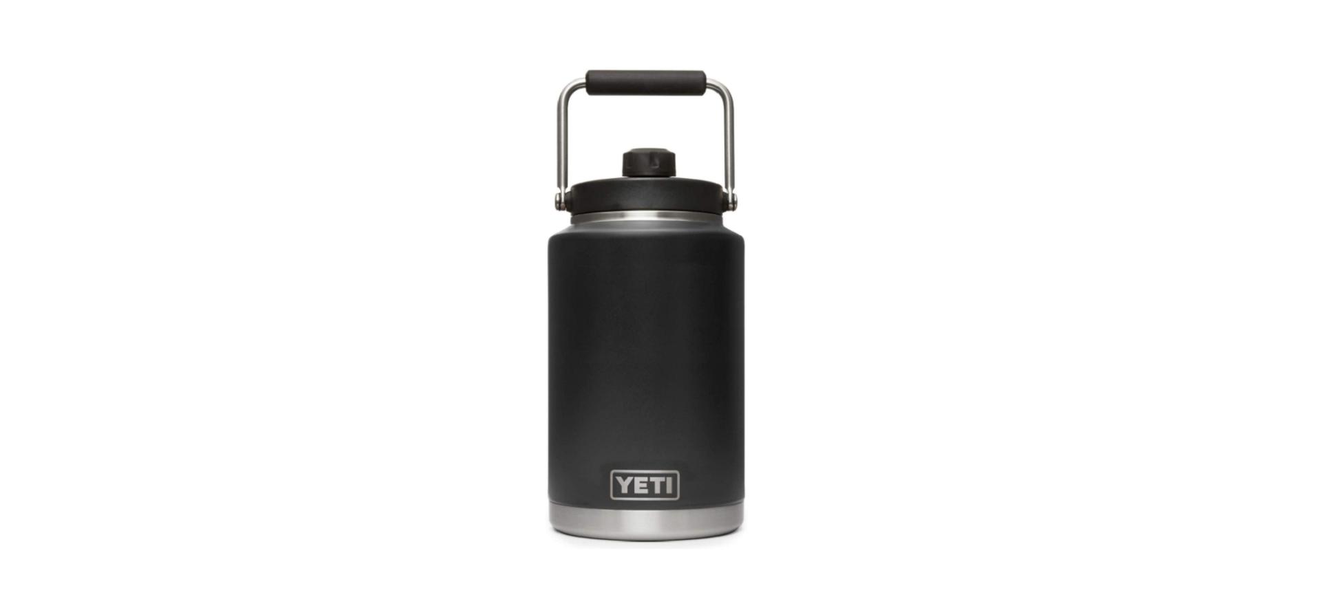 Yeti best stainless steel waterbottles