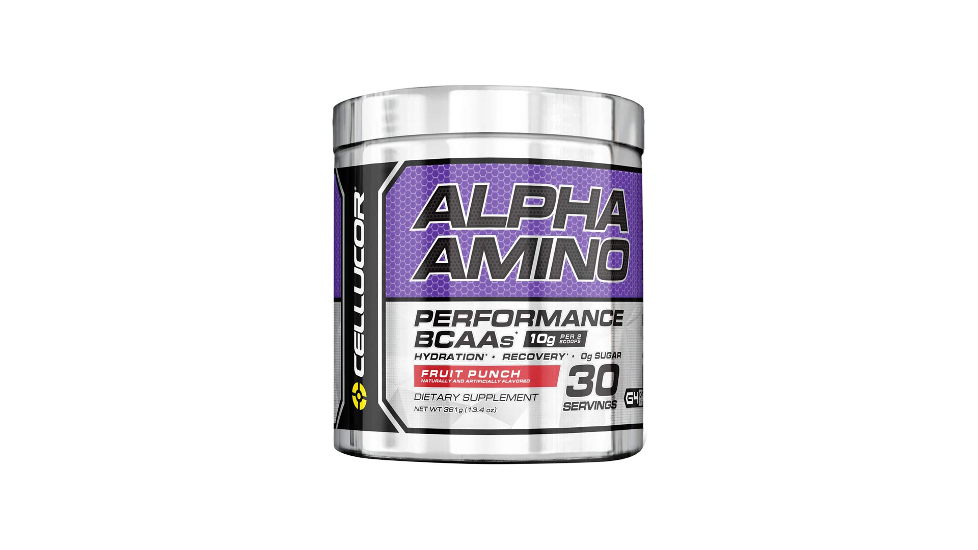 Alpha Amino by Cellucor