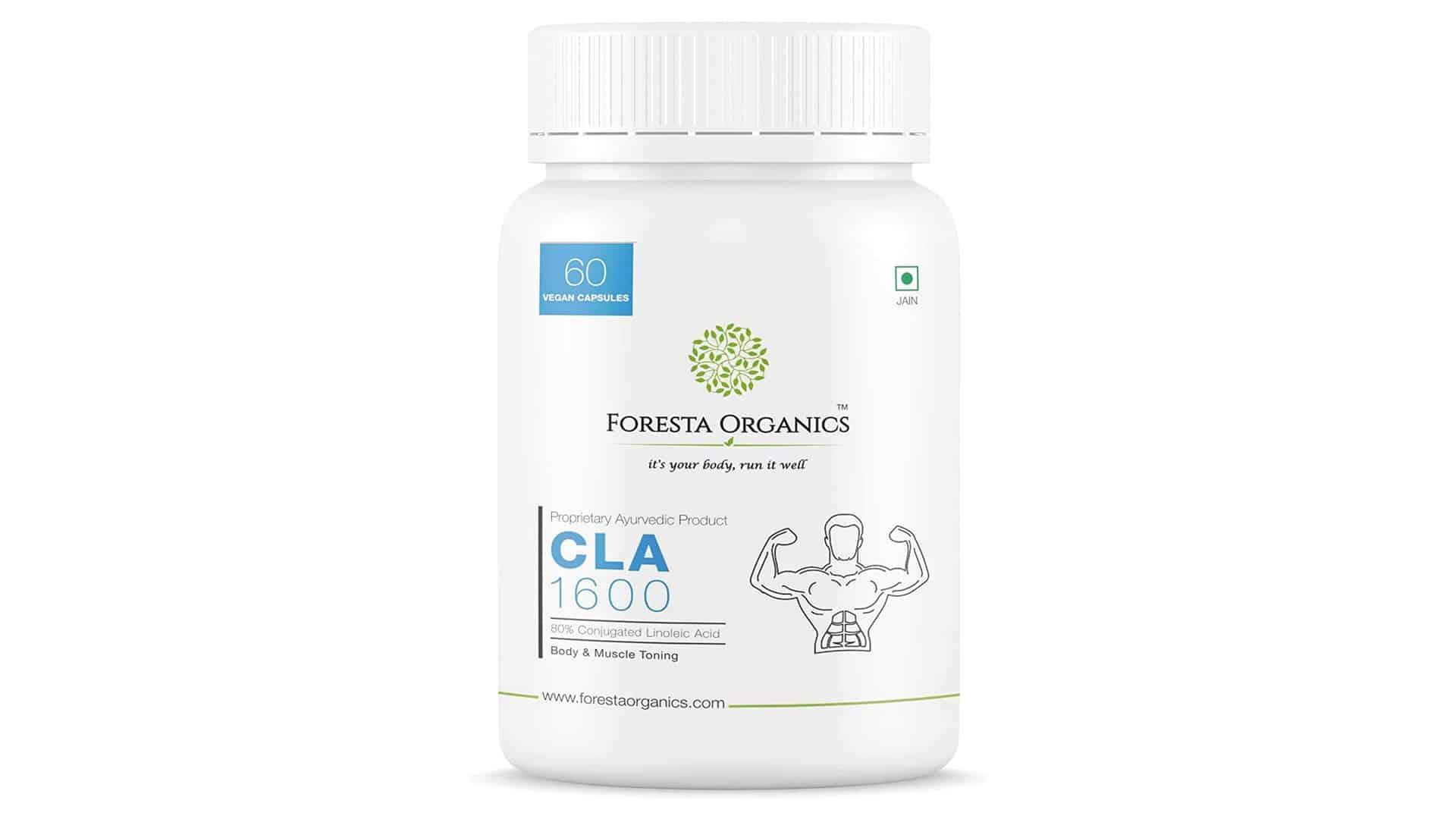 Foresta Organics
