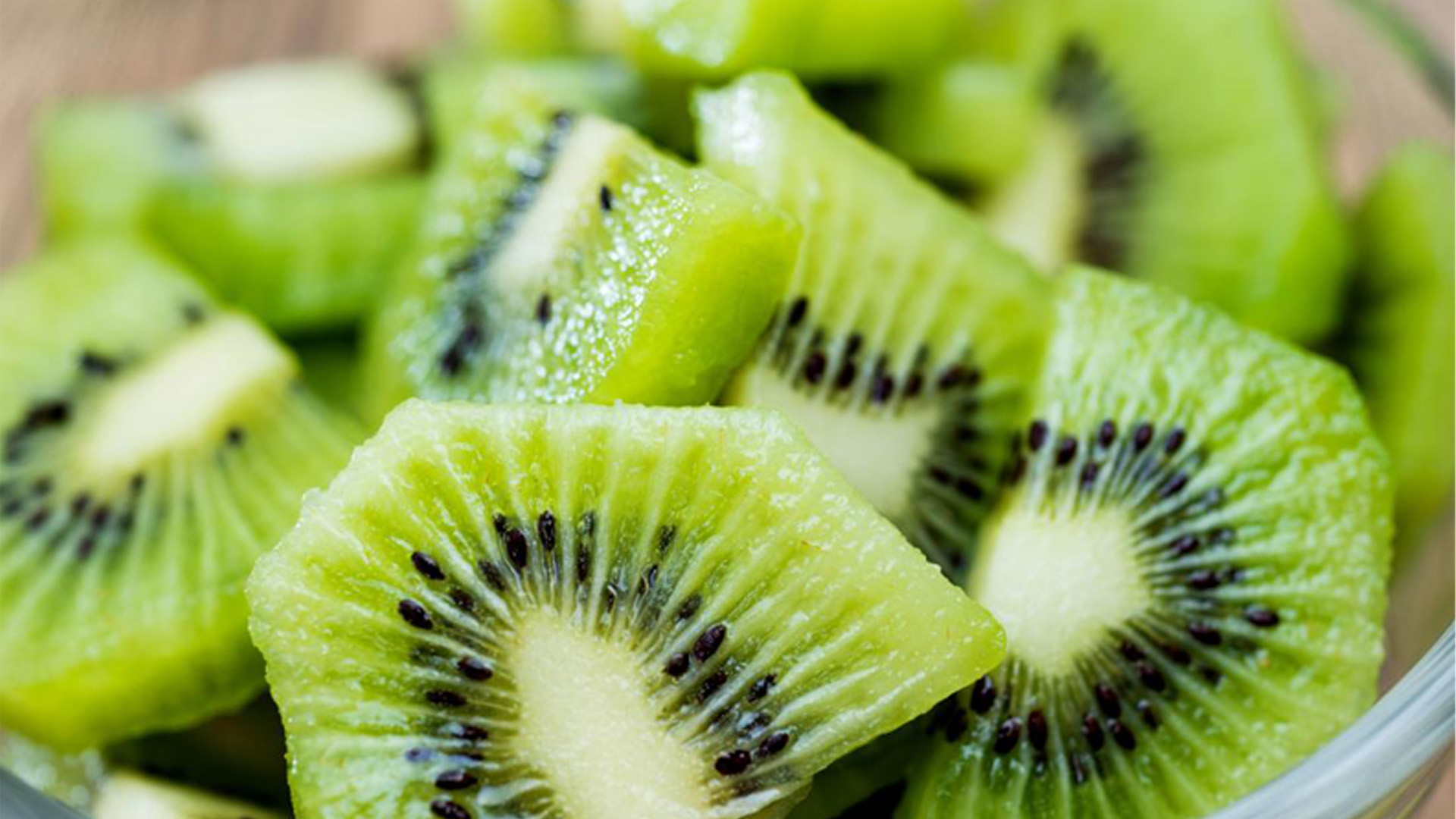Kiwi Fruit natural sleep aid