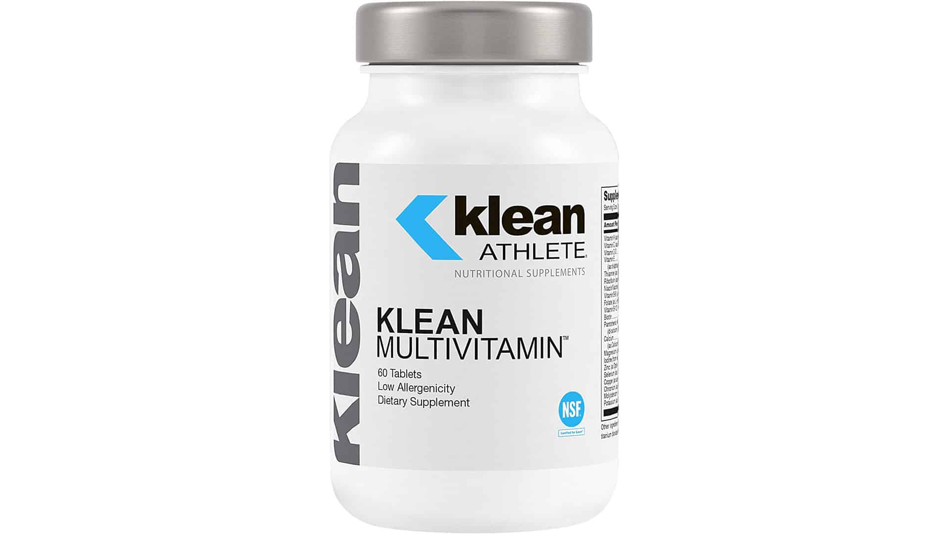 Klean Athlete Klean Magnesium