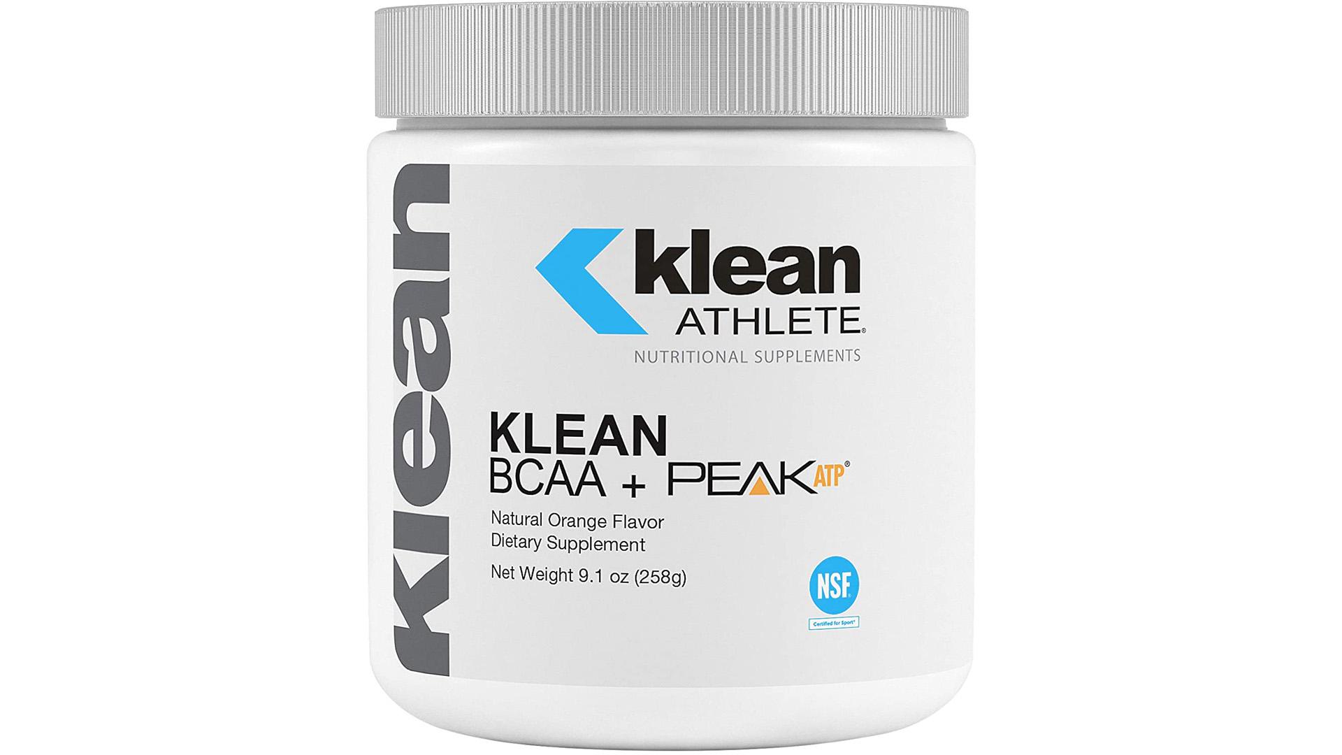 Klean Athlete by Klean BCAA