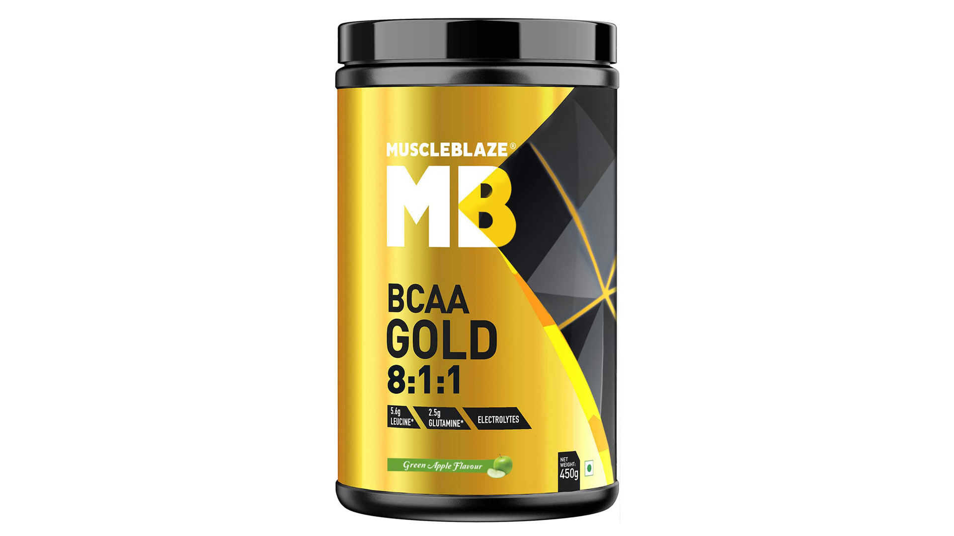 MuscleBlaze BCAA Gold 811