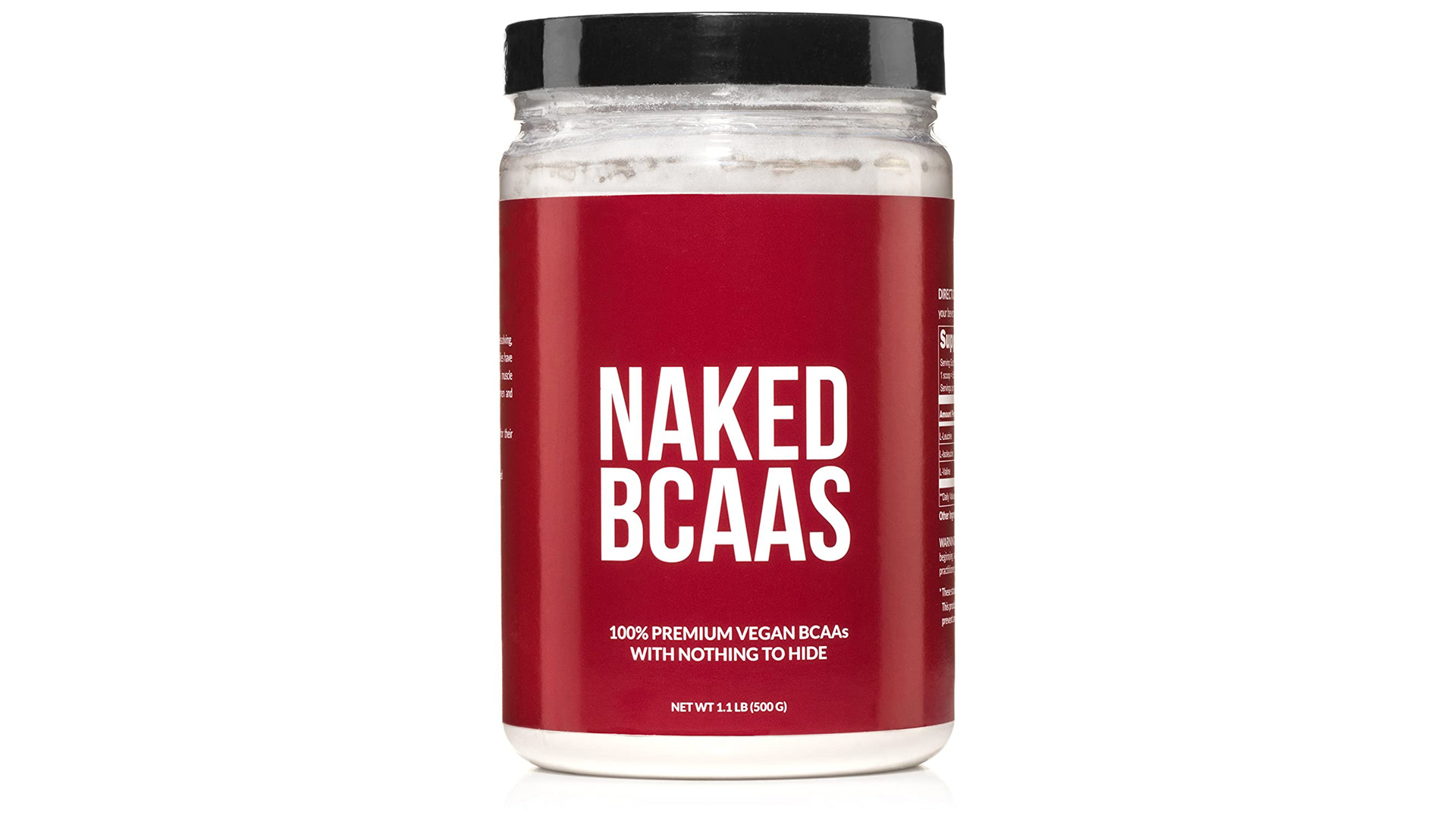Naked BCAAs by Naked Nutrition