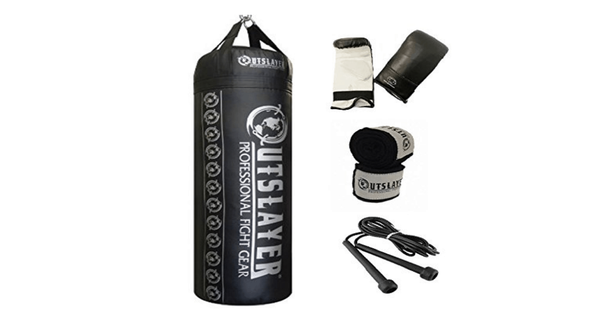 outslayer heavy punching bag