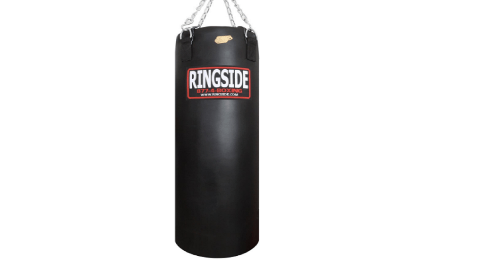 ringside 100-pound powerhide boxing