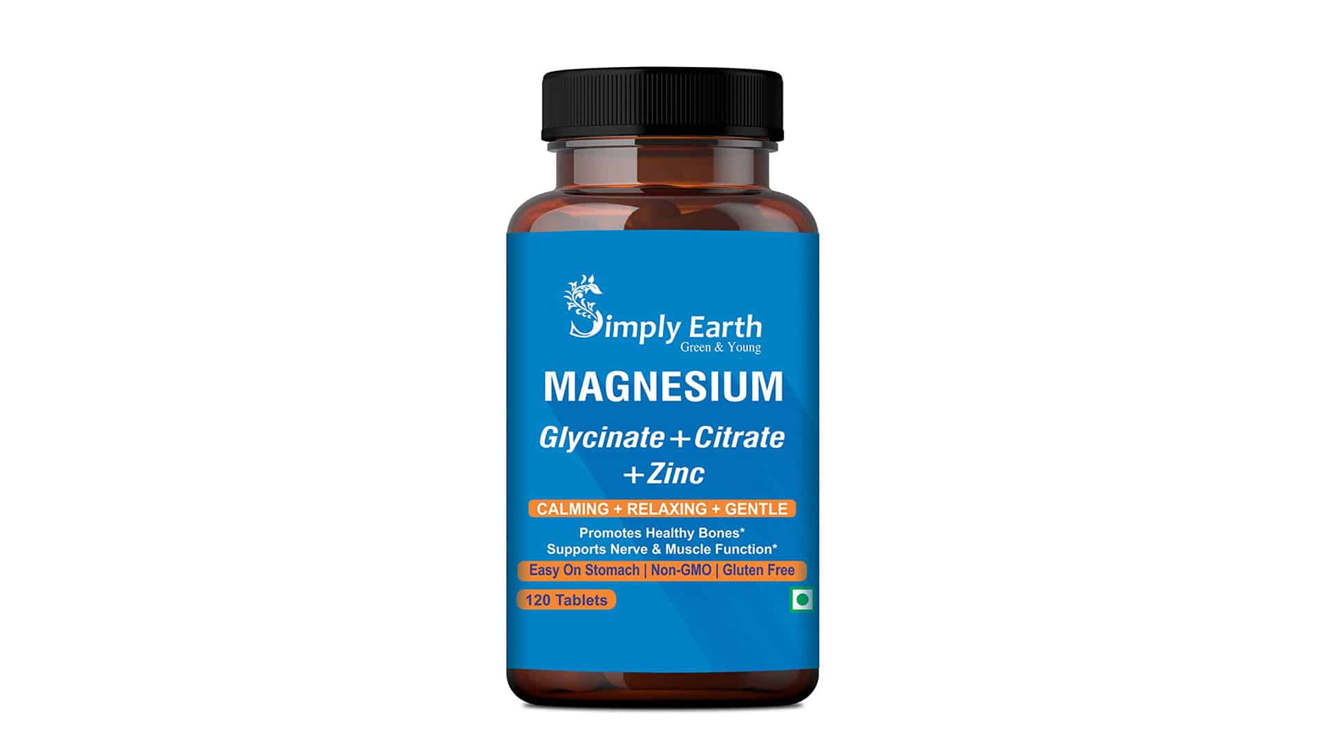 Simply Earth Magnesium Complex