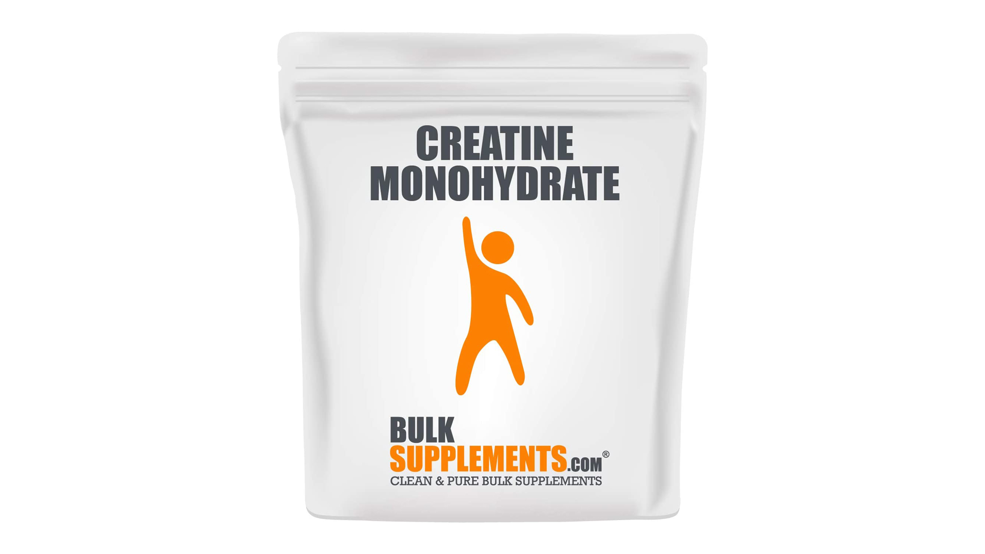 Bulk Supplements Creatine Monohydrate Powder (Micronized)