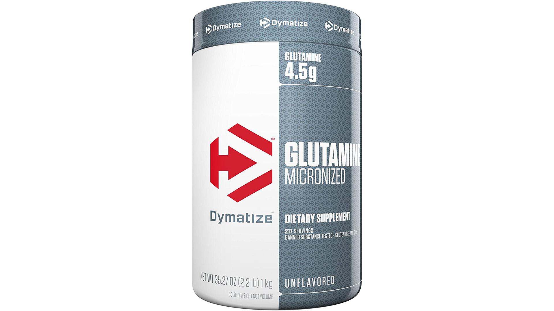 Dymatize Micronized Glutamine