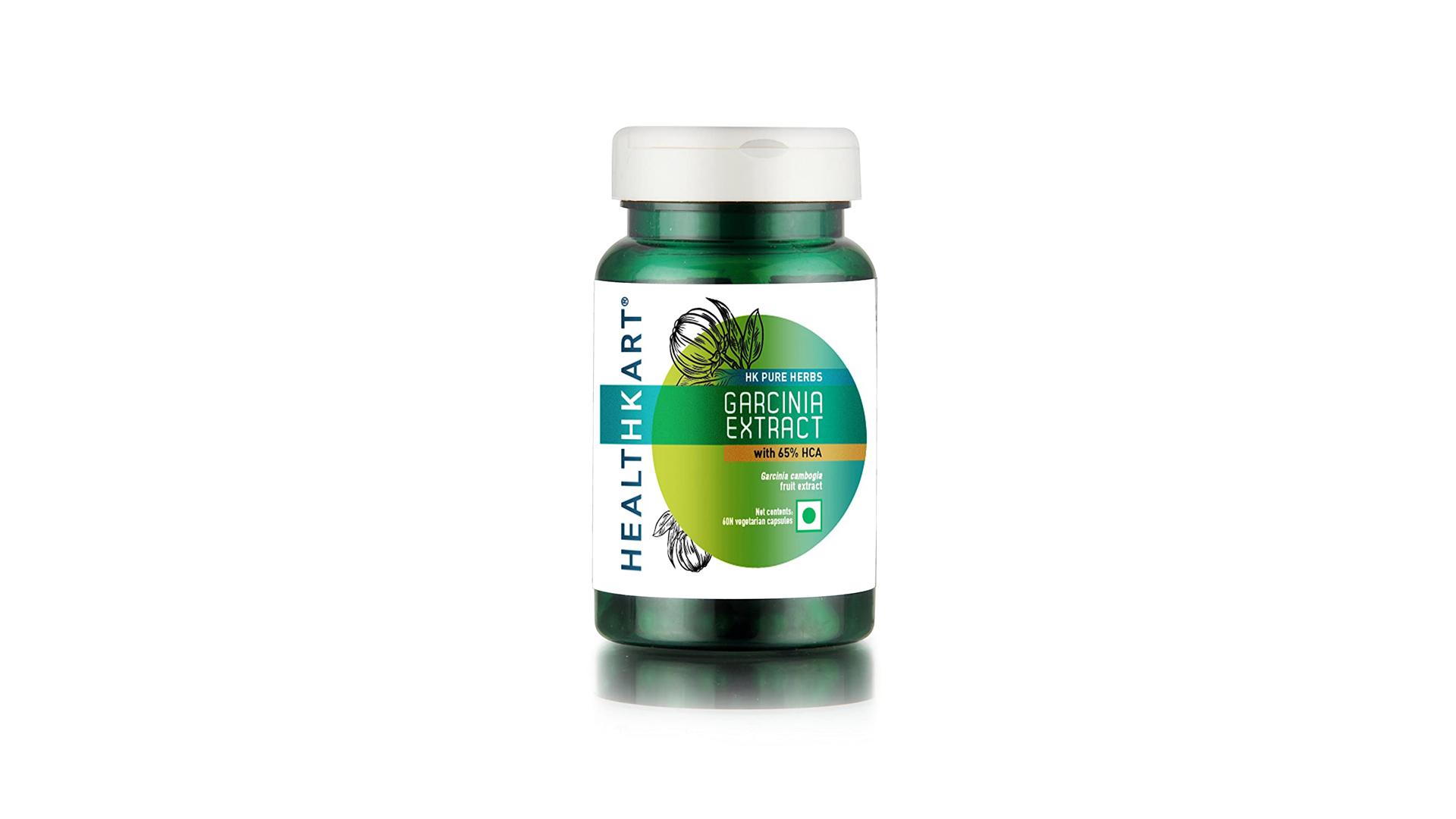 HealthKart Garcinia Extract