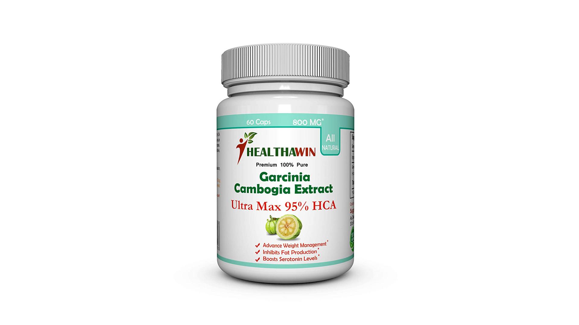 Healthawin Pure Garcinia Cambogia