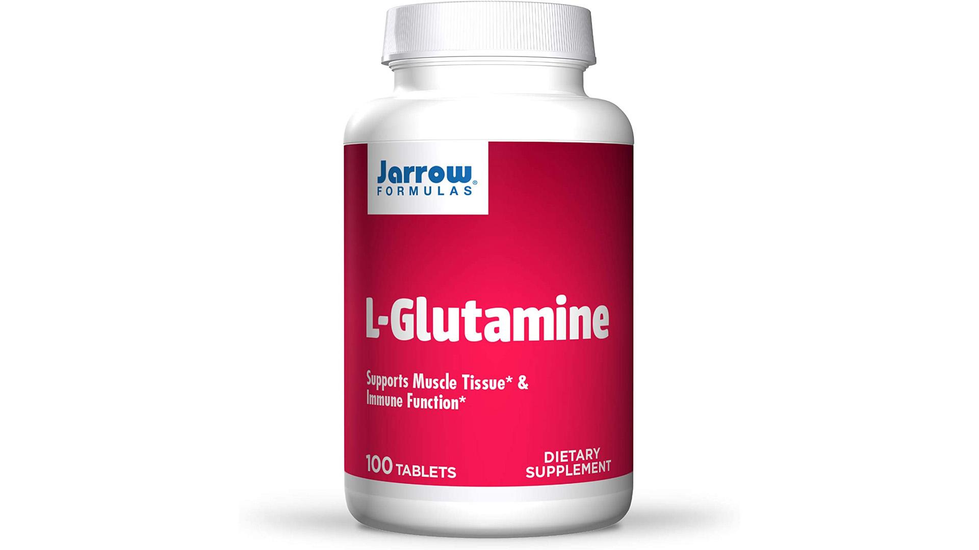 Jarrow Formulas Glutamine
