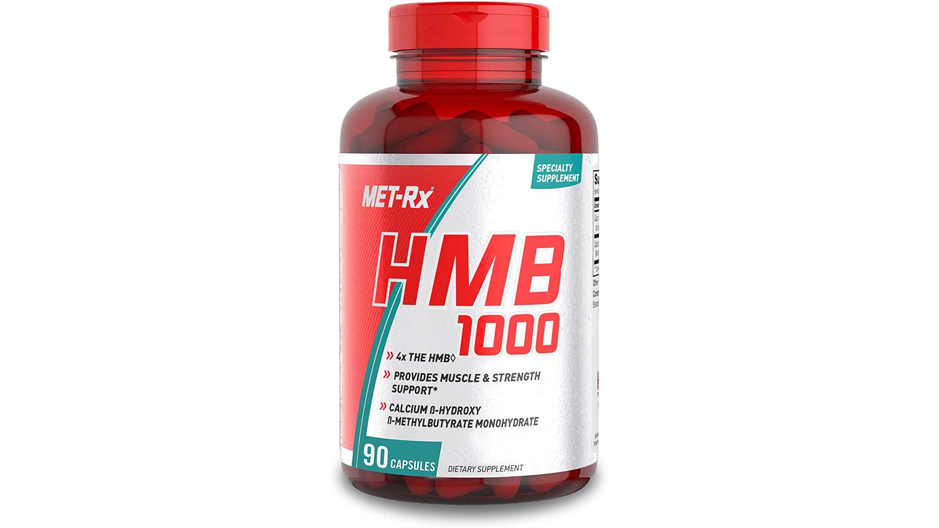 MET-Rx HMB 1000