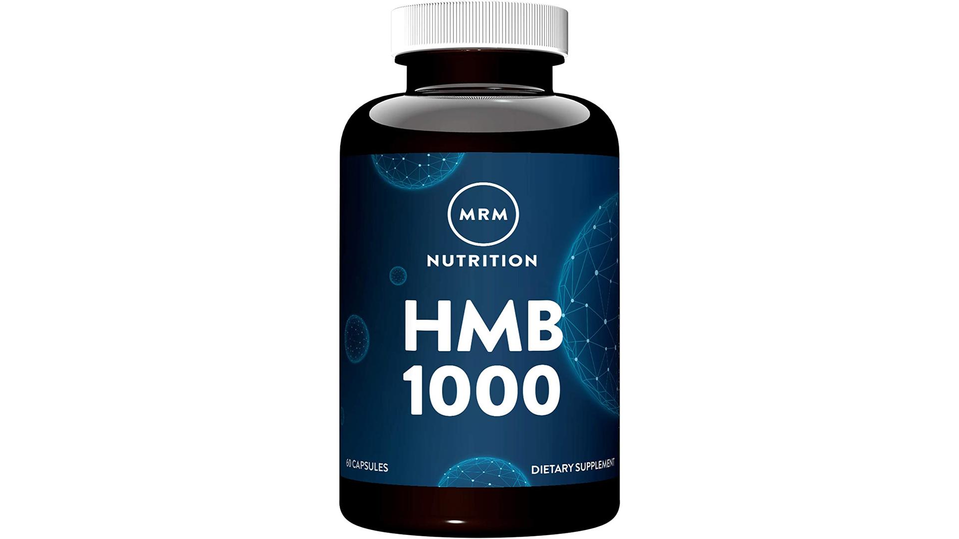MRM, HMB 1000