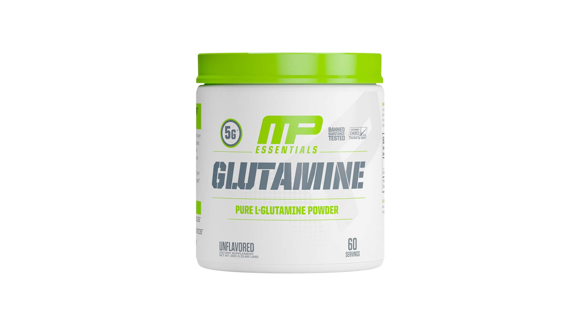Musclepharm Mineral Supplement
