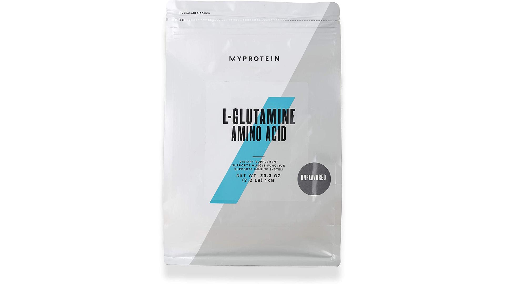 My Protein Supplement Powder
